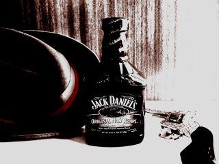 Jack Daniel's Original Old No 7 Barbecue Sauce 5 Bottles Free USA Shipping