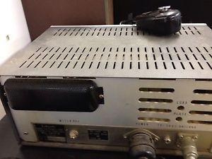 Lafayette Base Station CB Radio