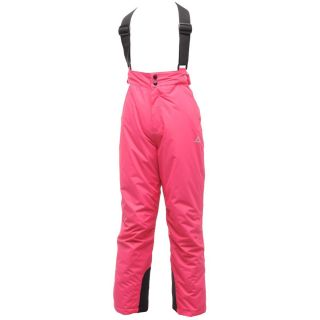DARE2B Turn About Childrens Ski Pant in Jem Pink