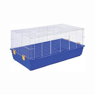 Prevue Hendryx Small Animal Tubby Cage with Top and Front Opening Doors