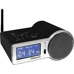 wifi radio alarm clock on popscreen. Black Bedroom Furniture Sets. Home Design Ideas