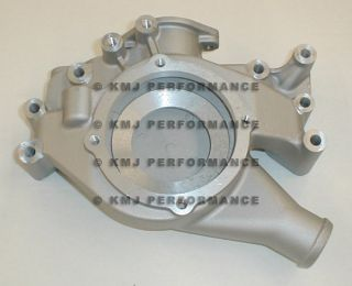 Mopar 383 400 426 440 Aluminum Water Pump Housing Dodge