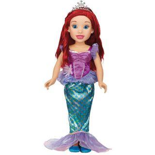 """Disney Princess Me 18"""" Fashion Doll Ariel"""