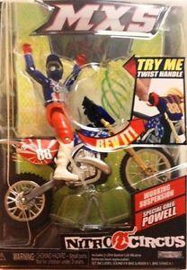 Toy Dirt Bikes
