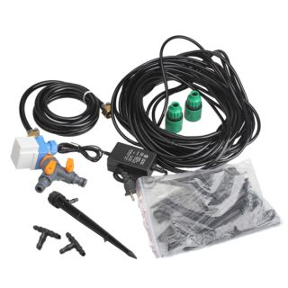 Automatic Plant Waterer Houseplant Spikes Automatic Watering Drip Irrigation Kit