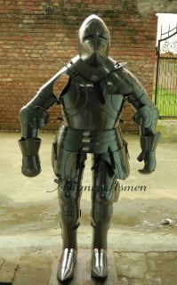 Body Armour Suit Full Costume Medival Age Reenactment Replica