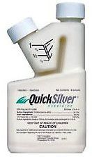 Quicksilver T O Contact Herbicide FMC Carfentrazone Ethyl 21 3 8oz Bottle