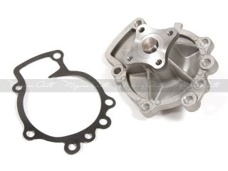91 02 2 0 Nissan 200SX NX Sentra Infiniti G20 Timing Chain Kit Water Pump SR20DE