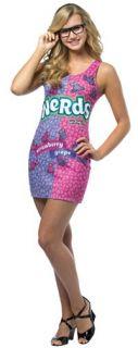 Teen Size 13 16 Nerds Teen Costume Halloween Costumes