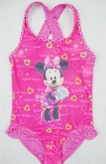 Girls Kids 2 10Y Swimsuit Swimwear Swimming Leotard Costume Tankini Bikini