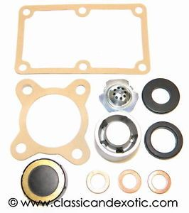Wagner Lockheed Brake Master Cylinder Repair Kit for 1 1 2 Bore Stutz REO More