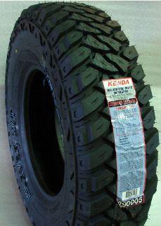 4 New LT235 85R16 Kenda MT Mud Tires 235 85 16 10 Ply