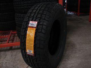 4 Kenda Klever A T Tires P 285 70R17 285 70 17