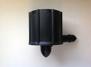 Motor for Excalibur Motorized Inflatable Bumper Boat PR11BK 2 Black