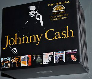 Johnny Cash Sun Records