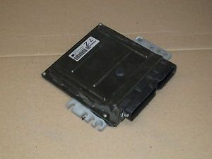 2006 06 2007 07 Nissan Pathfinder 4x4 Engine Computer ECU ECM PCM Brain Box