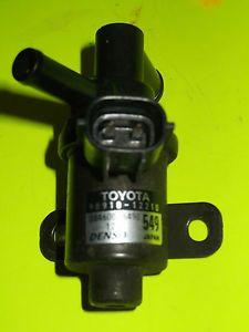 00 02 Toyota Corolla Prizm 1 8L Vacuum Switch Valve Solenoid 90910 12210 549