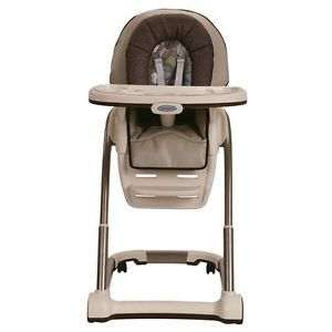 Graco Blossom 4 In 1 High Chair Roundabout Zni