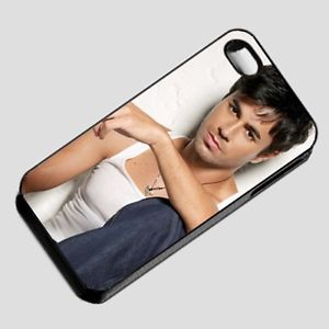 Enrique Iglesias Hard Case Fits iPhone 4 4S Mobile Phone Cover New