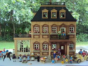Playmobil Medieval House On Popscreen
