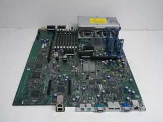 HP 436526 001 Server DL380 G5 Motherboard Quad Core Capable System Logic Board