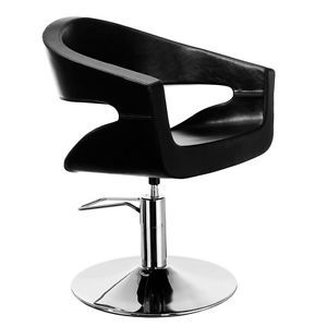 Styling Chair European Design Hydraulic Chairs Beauty Salon Equipment