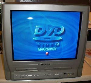 combo dvd y vhs: