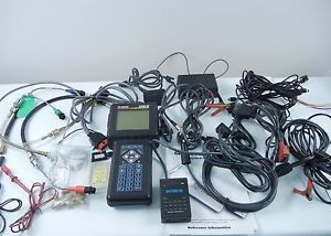 Chrysler CH6000A DRB III Diagnostic Scanner Tool Accessories