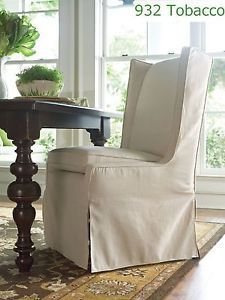 Universal Furniture Paula Deen Home Upholstered Side Chairs Set of 2