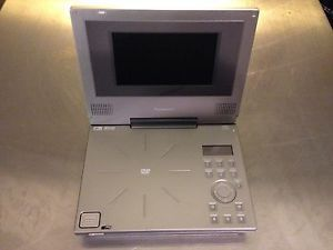 Panasonic DVD LV55 Portable DVD Player 5