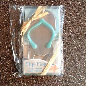Flip Flop Bottle Opener Beach Wedding Bridal Shower Party Favor Gift