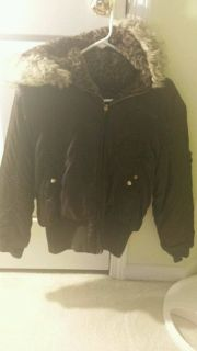 0cf591bf5f530 Baby Phat Jacket on PopScreen