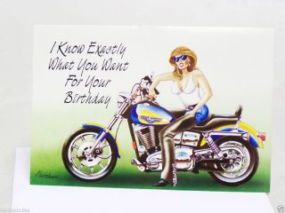 Harley davidson happy birthday day card harley davidson happy birthday card bookmarktalkfo Image collections