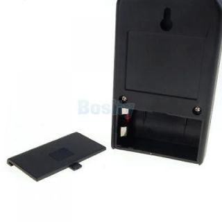 3X Touch Door Window Knob Entry Alarm Alert Security Anti Theft 120dB Super Loud