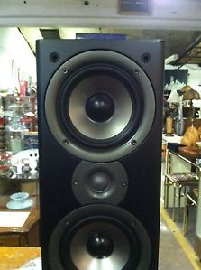 Polk Audio AM6095 Monitor 60 Series II Floorstanding Loudspeaker 747192120481