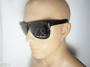 26e6dd26eb Electric Sunglasses Knoxville XL Gloss Black Poly Polar Polarized ES11201642