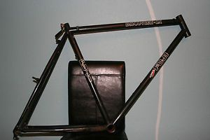 Fuji Discovery SX Mountain Bike Frame Chromoly