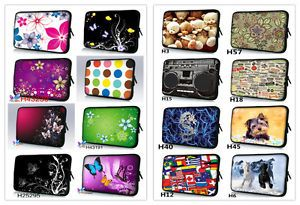 """7"""" inch Stylish Case Cover Android Tablet PC Notebook Netbook eReader ePad"""