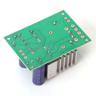 AC DC 12 48V to 1 5 38V 5A Converter Board Step Down Voltage Regulator Module