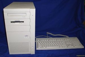 Nice Radius 81 110 Mac Clone System Works Fine Dual Hard Drives