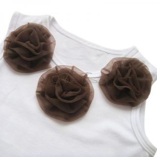 2pcs Baby Girls Kids Top Leopard Tutu Dress Skirt Pettiskirt Outfit 1 4 Years