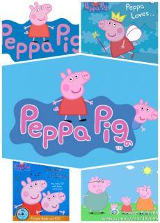 Peppa Pig George Toys & Hobbies