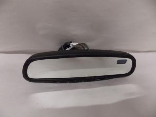 Ford Auto Dimming Rear View Mirror