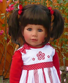 New ♥ Susanna ♥ Masterpiece Doll by Monika Peter Leicht