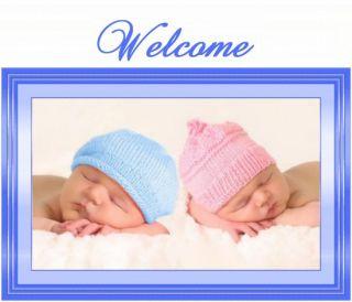"Lilliput Nursery Presents Reborn Baby Boy ""Connor"" Sculpt by Heather Boneham"