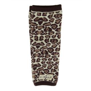 Baby Toddler Infant Boys Girls Zebra Stripe Leopard Legging Leg Warmers Socks G6