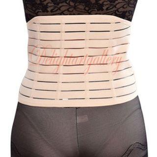 1x Body Shaper Post Natal Belt Butt Enhancer Slim Pants Lift Tummy Trimmer