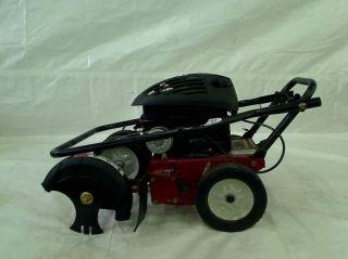Craftsman 158cc 4 Cycle Gas Edger 77246 TADD