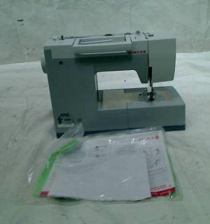Singer 4411 Heavy Duty Model Sewing Machine 037431883001