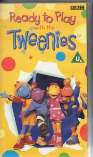 join the tweenies bella fizz milo and jake as they